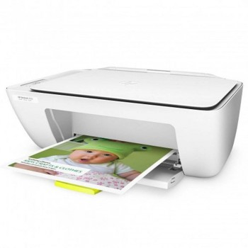 HP Deskjet 2132 - A4 All-in-one Printer (F5S41A)