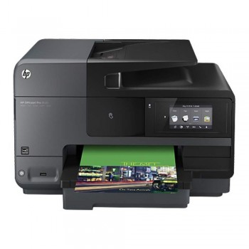 HP Officejet Pro 8620 - A4 e-All-in-One Wireless Duplex Printer A7F65A