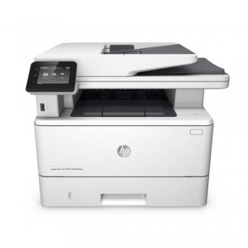 HP LaserJet Pro 400 MFP M426fdw - A4 AIO/Duplex/Network/Wireless Direct Mono Laser Printer F6W15A