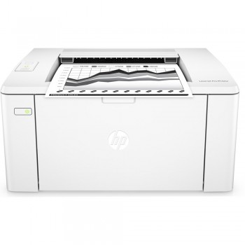 HP Laserjet Pro M102W Single Function Mono Printer G3Q35A