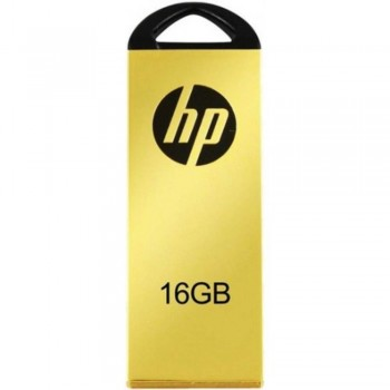 HP V225w Gold Plated USB 2.0 - 16GB