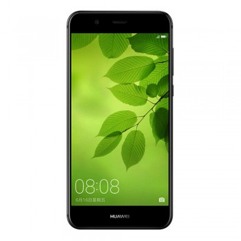 "Huawei Nova 2 Plus 5.5"" LTPS Smartphone - 64gb, 4gb, 20mp, 3340mAh, Black"