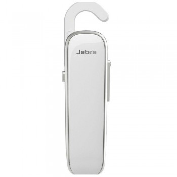 Jabra Boost Bluetooth Headset - White