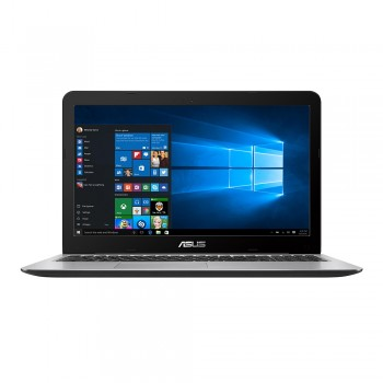 "Asus A456U-RFA132T Dark Blue/14""/I5-7200U/4G[ON BD]/1TB/2VG/W10/Backpack"