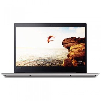 "Lenovo Ideapad 320S-15IKBR 81BQ005SMJ 15.6"" FHD Laptop - i5-8250U, 4GB DDR4, 1TB + 128GB SSD, NVD MX130 2GB, W10, Grey"