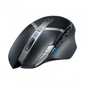 Logitech G602 Gaming Mouse Wireless