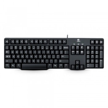 Logitech Wired Keyboard Classic K100