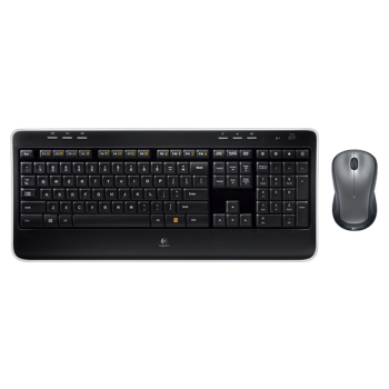 Logitech Wireless Combo - MK520R