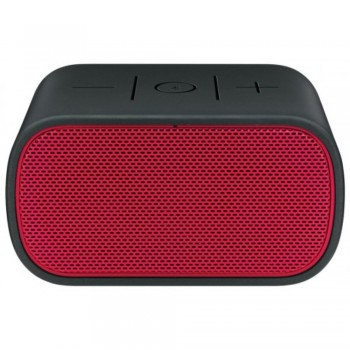 Logitech UE Mini Boom - Red - 984-000331