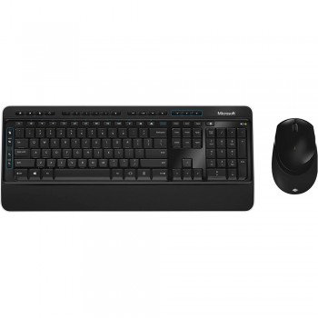 Microsoft Wireless Desktop 3050 (Item No: GV160508132007)