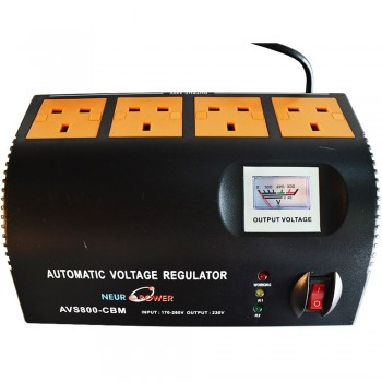 Neuropower Automatic Voltage Regulator