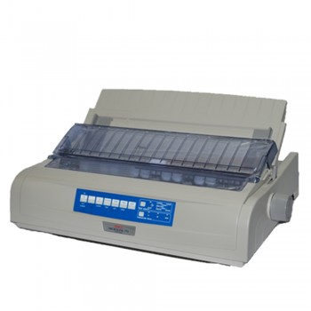 OKI ML791 Plus - A4 24-pin Parallel & USB interfaces Dot Matrix PRINTER - 42114231 (Item No: OKI 791 PLUS PR)