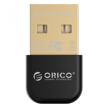 Orico BTA-403 USB Bluetooth 4.0 Adapter - Black (Item No: D15-31)