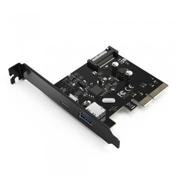 Orico PA31-AC Superspeed Port PCI-Express Card