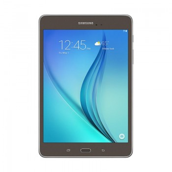 "Samsung Galaxy Tab A 8"" TFT Tablet - 16gb, 2gb, 5mp, 4200mAh, Grey"