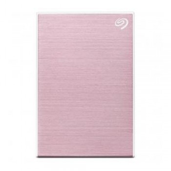 Seagate Backup Plus Portable Drive (NEW) - Rose Gold, 2TB