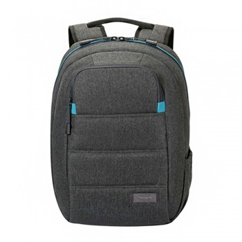 TARGUS BP15 GROOVE X Refresh Laptop Backpack GREY TSB82704