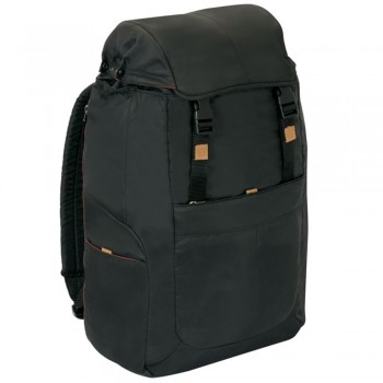 "TARGUS 16"" Bex Backpack Exterior (TSB781AP) - Black (Item No: TGS-16""BB.EX) A4R2B42"