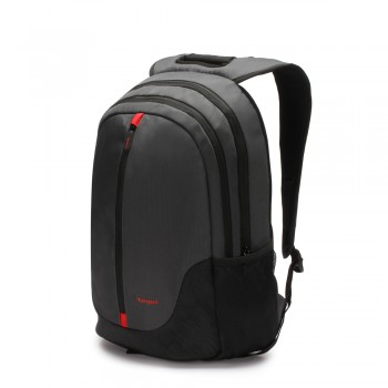 "Targus 15.6"" City Essential Backpack - Grey (Item No : TGS15.6CITYESSE)"