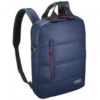 "Targus 13"" Crave II Convertible 3-In-1 Backpack for MacBook (Item No: TARGUS13 CraveII) A4R2B40"