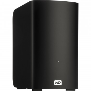 "WD My Book Duo 3.5"" 12TB - Black (Item No: WDBLWE0120JCH)"