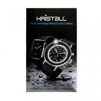 Kristall Watch Screen Protective Coating