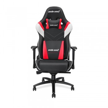 ANDA SEAT Gaming Chair Assassin Series - Black/White/Red