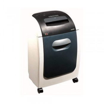 BOX Paper Shredder HC2002D - Cross-Cut 32L Container