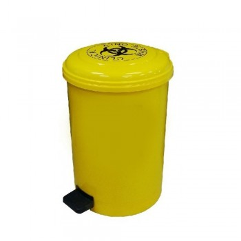 Clinical Waste Bin 10L