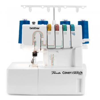 Brother 2340CV Cover Stitch Sewing Machine