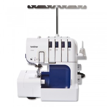 Brother 4234D Overlock Hems Seams Sewing Machine