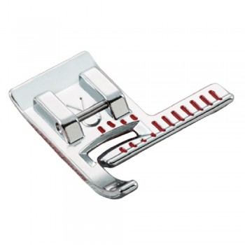 Brother F063 Vertical Stitching  Alignment Foot
