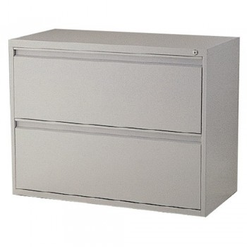 Lateral Filing Cabinet LF2D