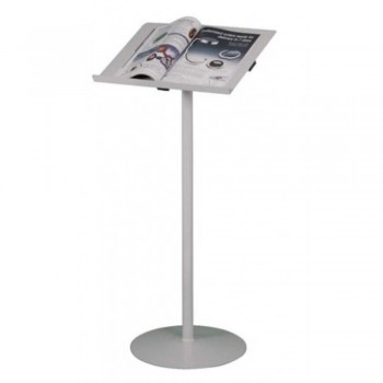 Display Stand DS88G - Grey (Item No: G05-55)