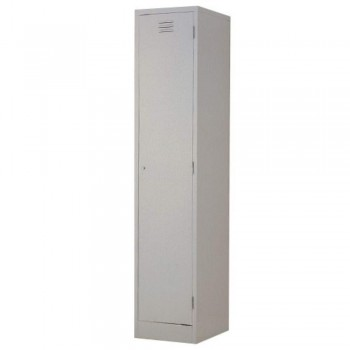 Steel Locker L551B - 1-Compartment with Keylock