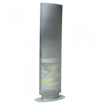Stainless Steel Bollard Hairline SBL-372-H (Item No.G01-489)