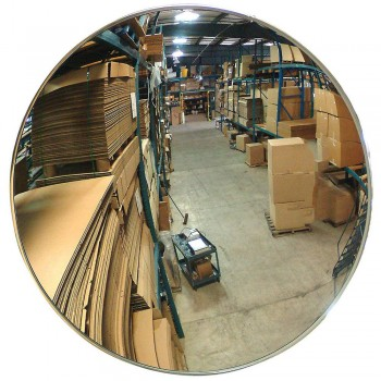 Indoor Convex Mirror without Cap 300mm
