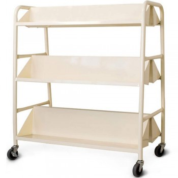 WB902 Mobile Book Trolley (Item No: G05-326)