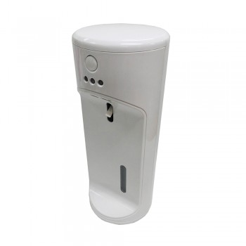 DURO 300ml Auto Mist Spray Hand Sanitizer Dispenser