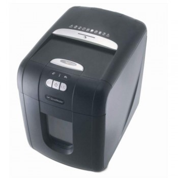 GBC Auto+100X Document Shredder (Tray) (Item No: G07-06) A7R1B29