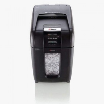 GBC Auto+300X Cross Cut Shredder (Item No: G07-11)