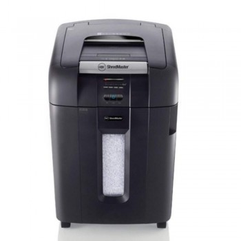 GBC Auto+500M Micro Cut Shredder (Item No: G07-13)