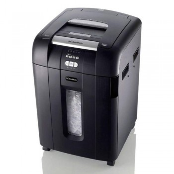 GBC Auto+500X Cross Cut Shredder (Item No: G07-14)