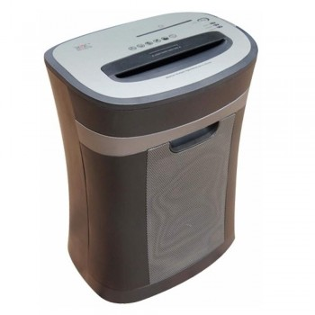BOX Paper Shredder HC1501D - Cross-Cut, 22L Container