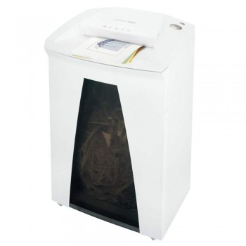 Securio Document Shredder; Model: C14C - (Item No: G11-52)