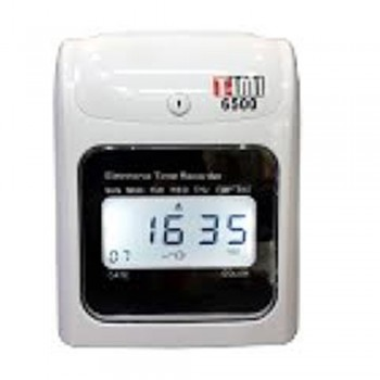 Timi 6500N Time Recorder