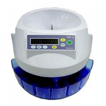 UMEI Coin Counting Machine CCS-10 (Item No: G08-03)
