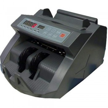 UMEI Banknote Counter Machine EC45MG - 900 Notes per Minute - 130 Notes Capacity (Item No: G08-02)