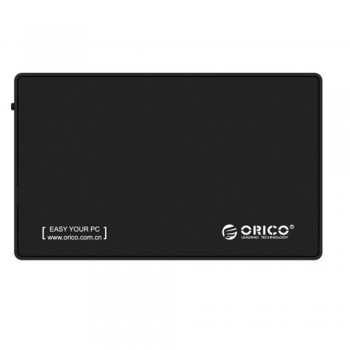 "Orico 3588S3 USB3.0 3.5"" SATA III 6Gbps HDD External Enclosure (Item No: D15-09)"