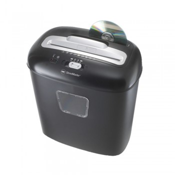 GBC DUO Personal Shredder (Item No: G07-03) A7R1B24